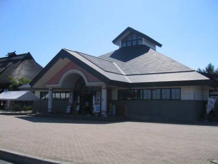 つがる市観光物産協会-道の駅もりた「アーストップ」