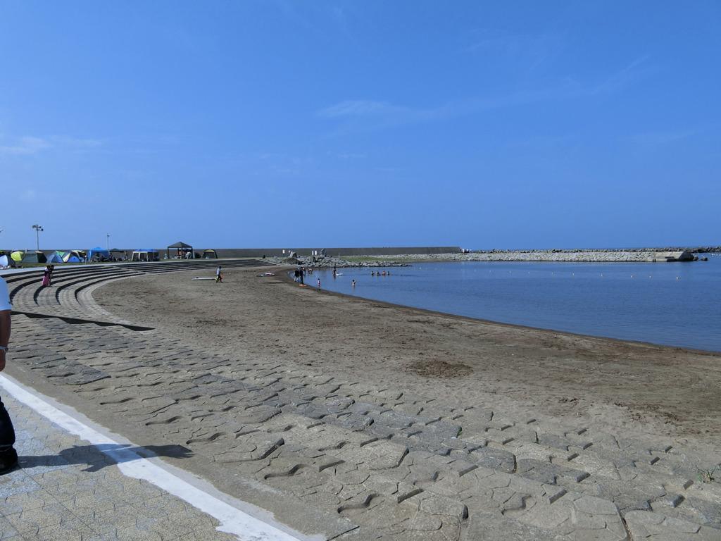 つがる市観光物産協会-マグアビーチ